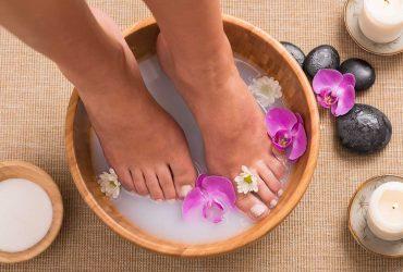 Foot & Body fast detoxification