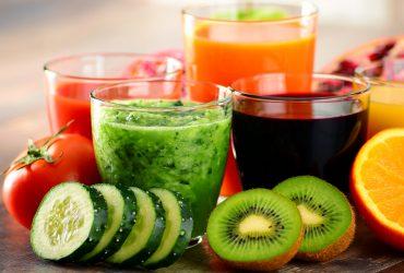 Juice Detoxification