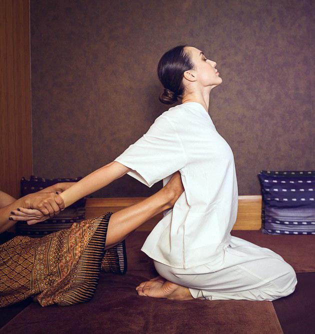 Thai Massage (1)