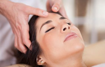 Bio Dynamic Craniosacral Therapy