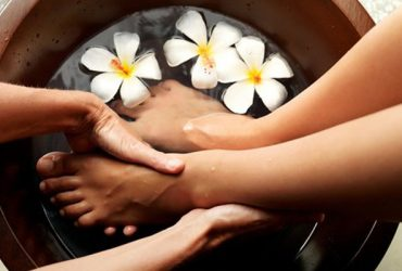 Hands and Feet care