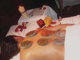med. massage