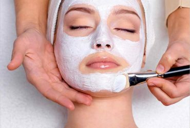 Diamond Peel facial