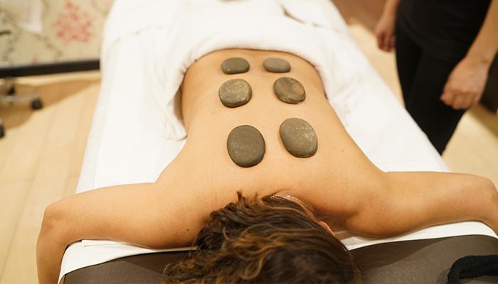Chakras Energy stone Therapy